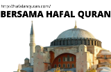 BERSAMA HAFAL QURAN